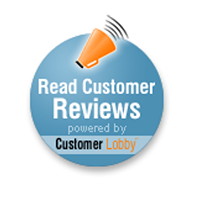 Read Customer Reviews on Customer Lobby