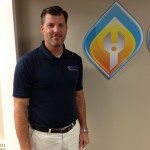 Jeff Waran, HVAC Manager