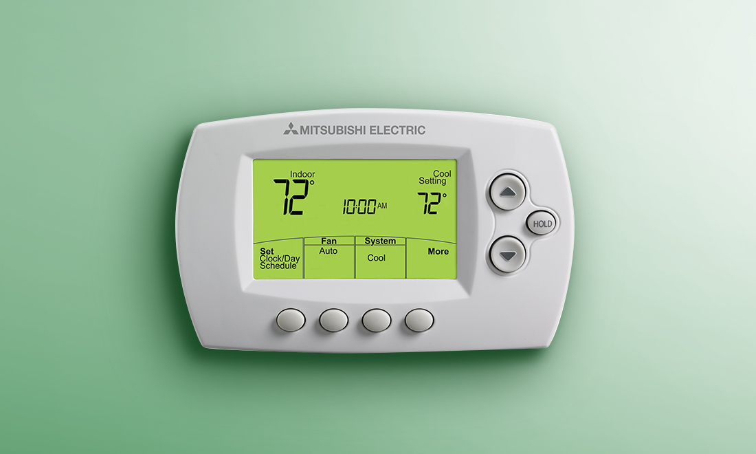 Mitsubishi Electric Controls